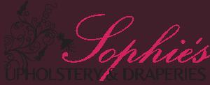 Sophie's Upholstery & Drapery